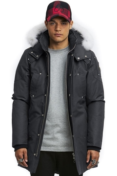 Shoptiques Product: Men's Stirling Parka