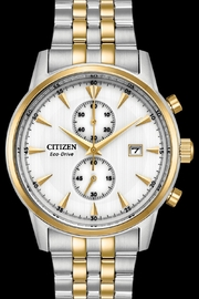 Citizen Watches Men's Two-Tone Watch - Product Mini Image