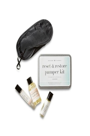 Men's Society Restore Pamper Kit - Front cropped