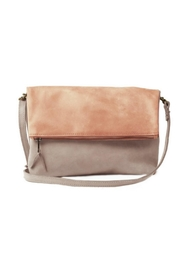 Able Menbere Foldover Handbag - Product Mini Image