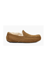 Ugg MENS ASCOT SLIPPER - Front cropped