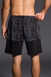 Onzie Mens Board Short - Front cropped