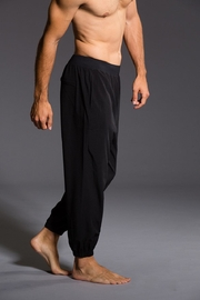 Onzie Mens Woven Jogger - Product Mini Image