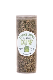 Meowy Janes All Natural Catnip and Ultra Blend - Product Mini Image