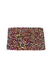 Merben Felt Sphere Carpet - Product Mini Image