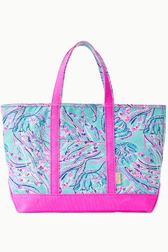 Lilly Pulitzer Mercato Tote - Product List Image