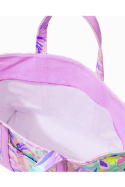 Lilly Pulitzer Mercato Tote - Side cropped