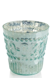 The Birch Tree Furniture Mercury Glass Votive - Product Mini Image