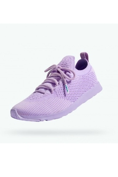 Native Shoes Mercury Knit Purple - Product List Image
