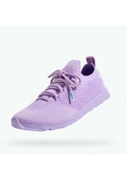 Native Shoes Mercury Knit Purple - Product Mini Image
