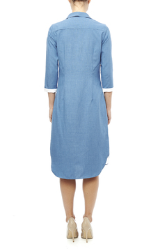 Meredith Banzhoff Brittany T-Shirt Dress - Alternate List Image