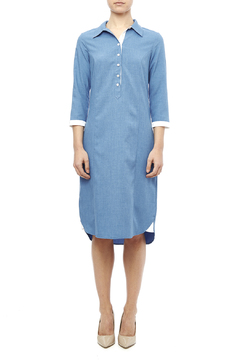 Shoptiques Product: Brittany T-Shirt Dress