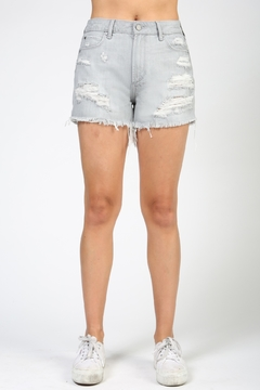Articles of Society Meredith Hi Rise Shorts - Product List Image