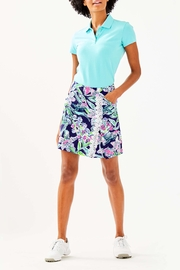 Lilly Pulitzer  Meredith Luxletic Polo - Side cropped