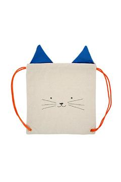 Shoptiques Product: Cat Backpack