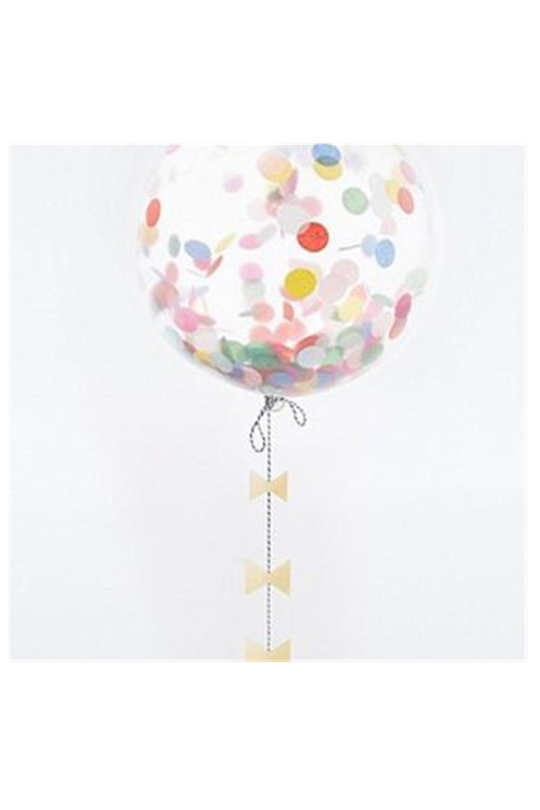 Meri Meri Confetti Balloon Kit From Alabama By The Paper