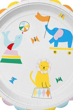 Shoptiques Product: Silly Circus Plates