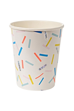 Shoptiques Product: Tootsweet Sprinkles Cups