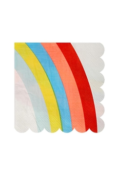 Shoptiques Product: Tootsweet Sprinkles Napkins