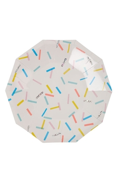 Shoptiques Product: Tootsweet Sprinkles Small plates