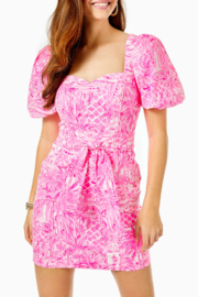Lilly Pulitzer  Merian Stretch Dress - Product Mini Image