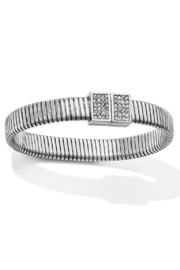 Brighton Meridian Zenith Tubogas Soft Bangle - Product Mini Image