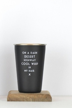 Shoptiques Product: Cool Whip Cup