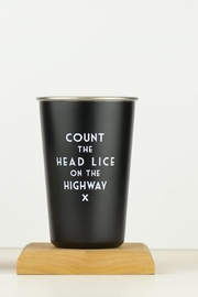 MERIWETHER Highway Cup - Product Mini Image