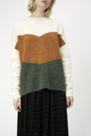 Just Female Merle Knit - Side cropped