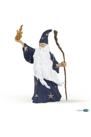 Papo Merlin The Magician - Product Mini Image