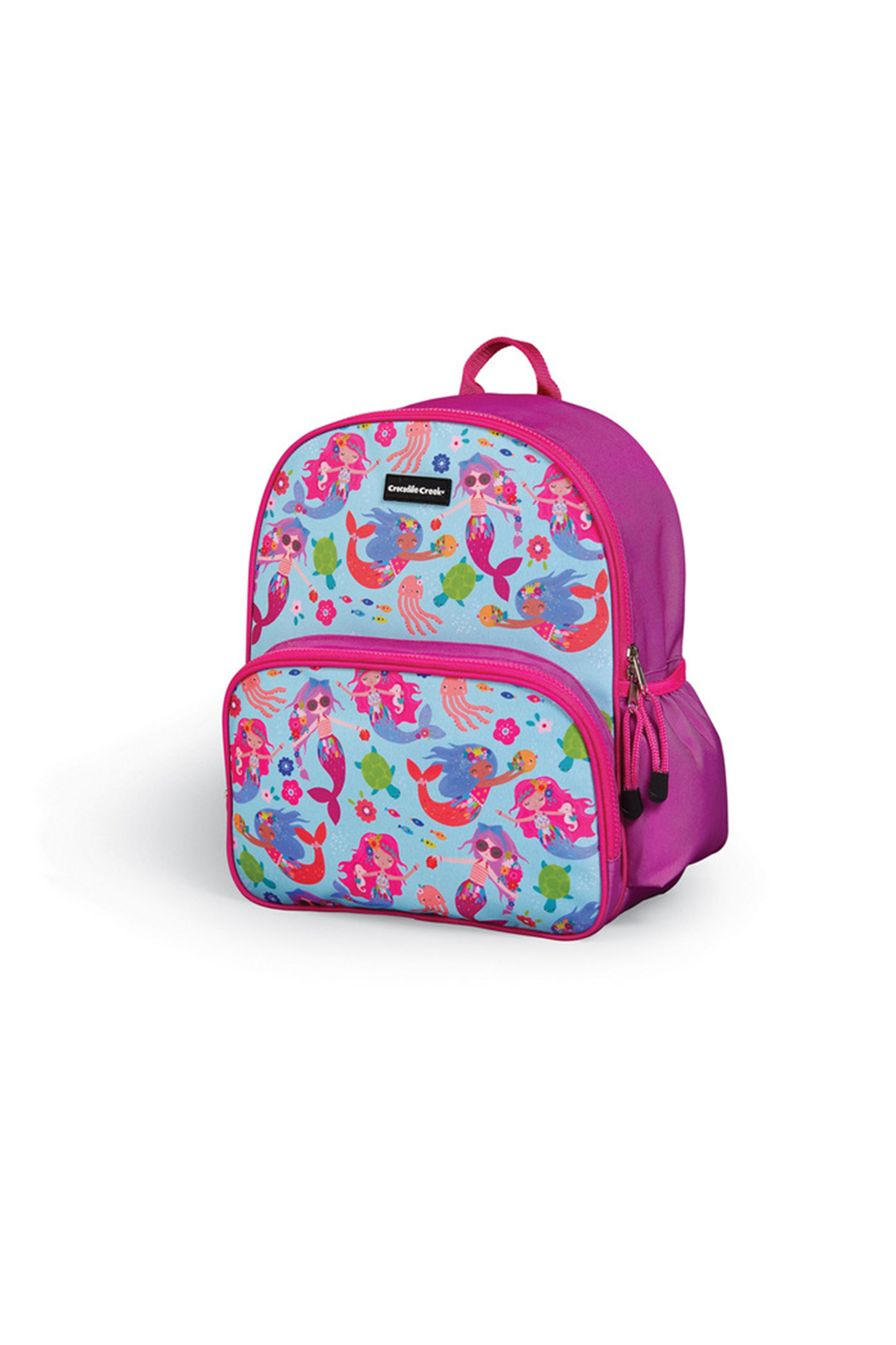 Crocodile Creek Mermaid Backpack - Main Image