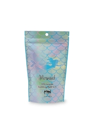 Primal Elements Mermaid Bath Salts - Front cropped