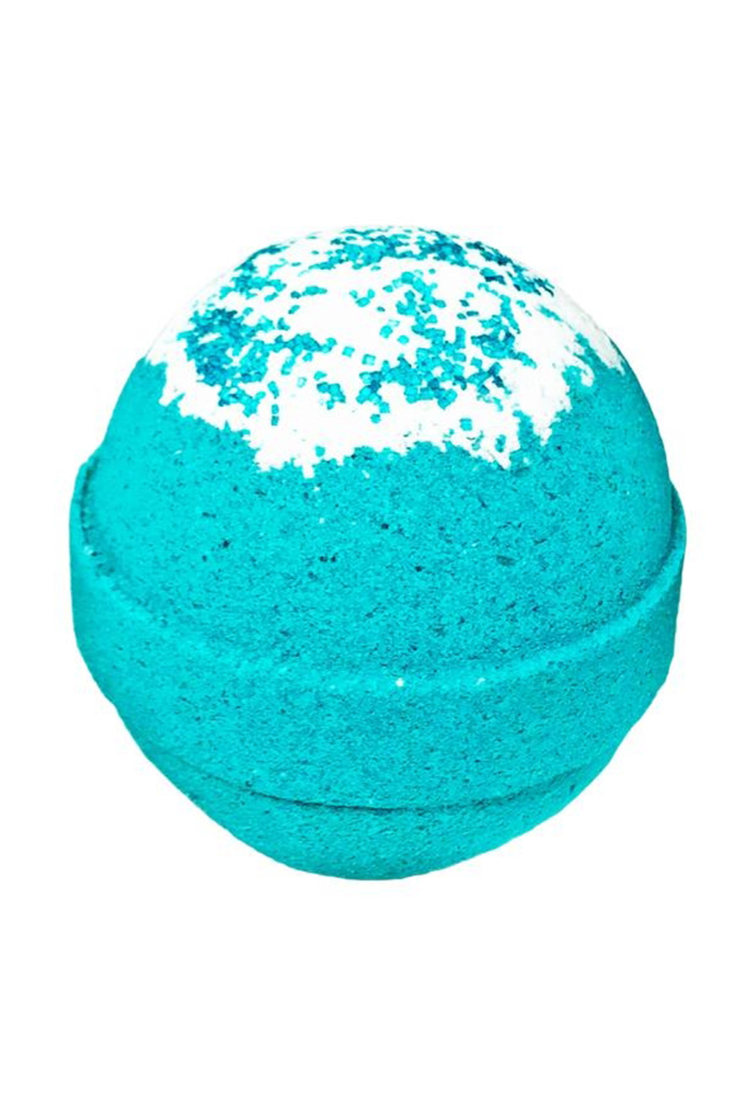 Two Sisters Mermaid Bubble Bath Bomb - Front Full Image