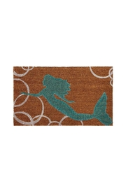 Midwest/CBK Mermaid Doormat Outdoor - Product Mini Image