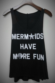 Imagine That Mermaid Fun Top - Product Mini Image