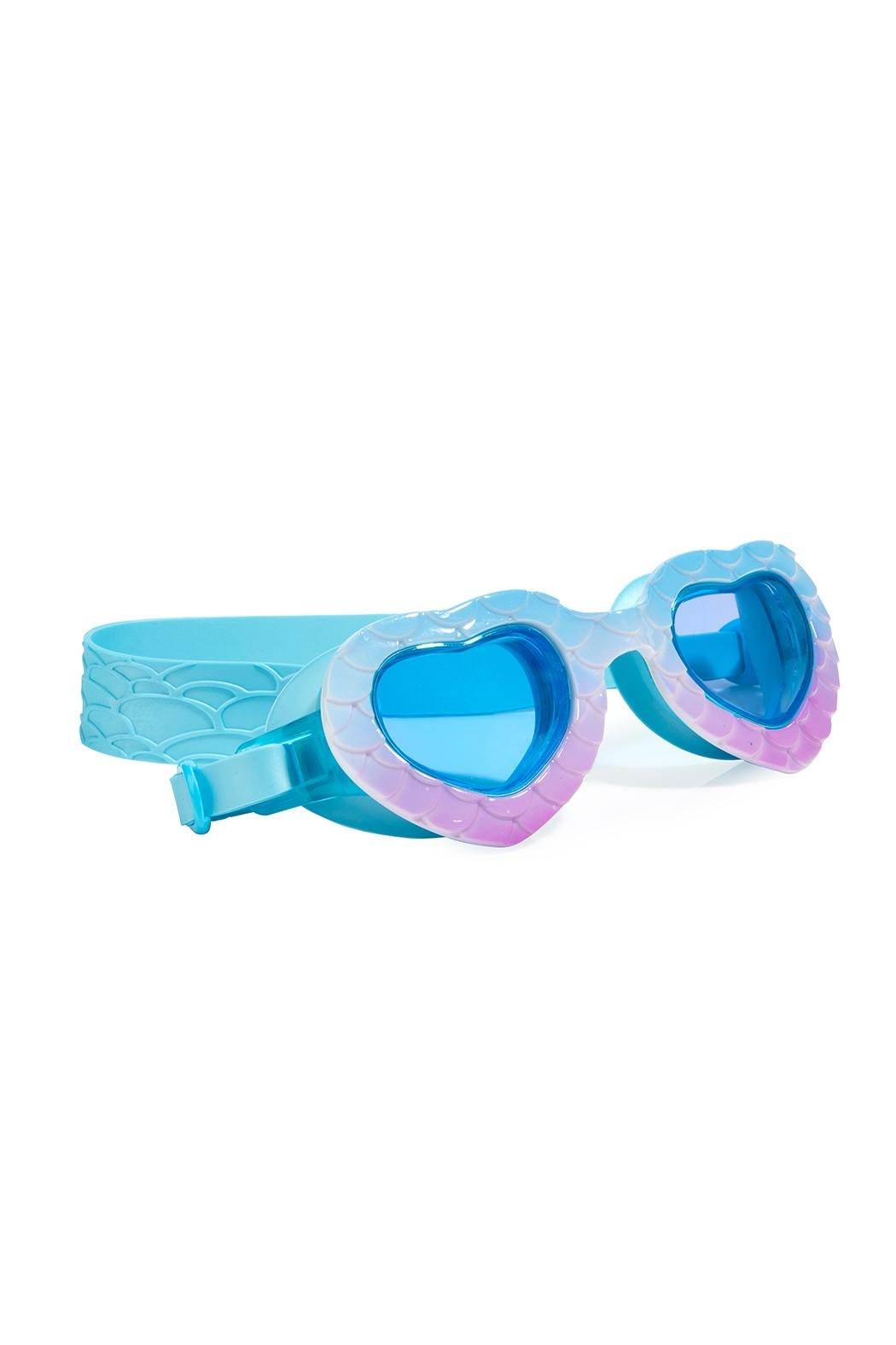 Bling2o Mermaid Goggles - Front Cropped Image