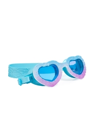 Bling2o Mermaid Goggles - Front cropped