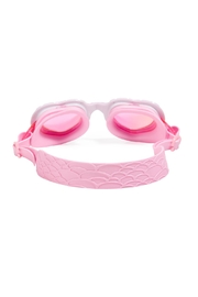 Bling2o Mermaid Goggles - Front full body