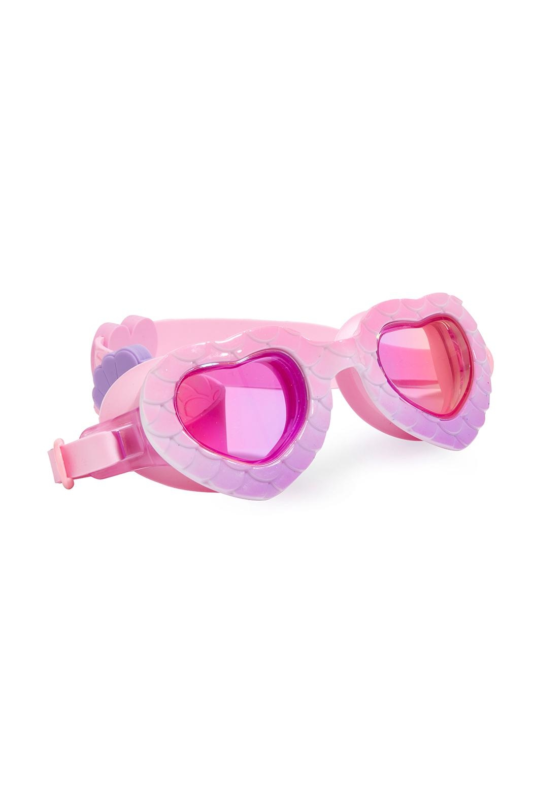 Bling2o Mermaid Goggles - Main Image