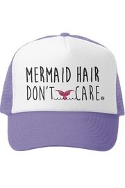 Grom Squad Mermaid Hair Don't Care - Front cropped