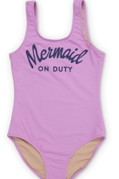 shade critters PALM BEACH Mermaid On Duty - Product List Image