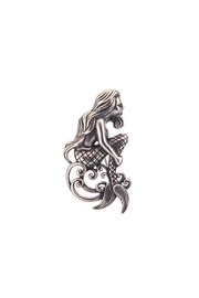 Som's Mermaid Pin/pendant - Product Mini Image