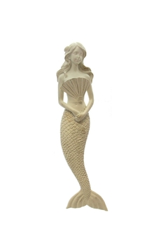 Shoptiques Product: Mermaid Wall Accent