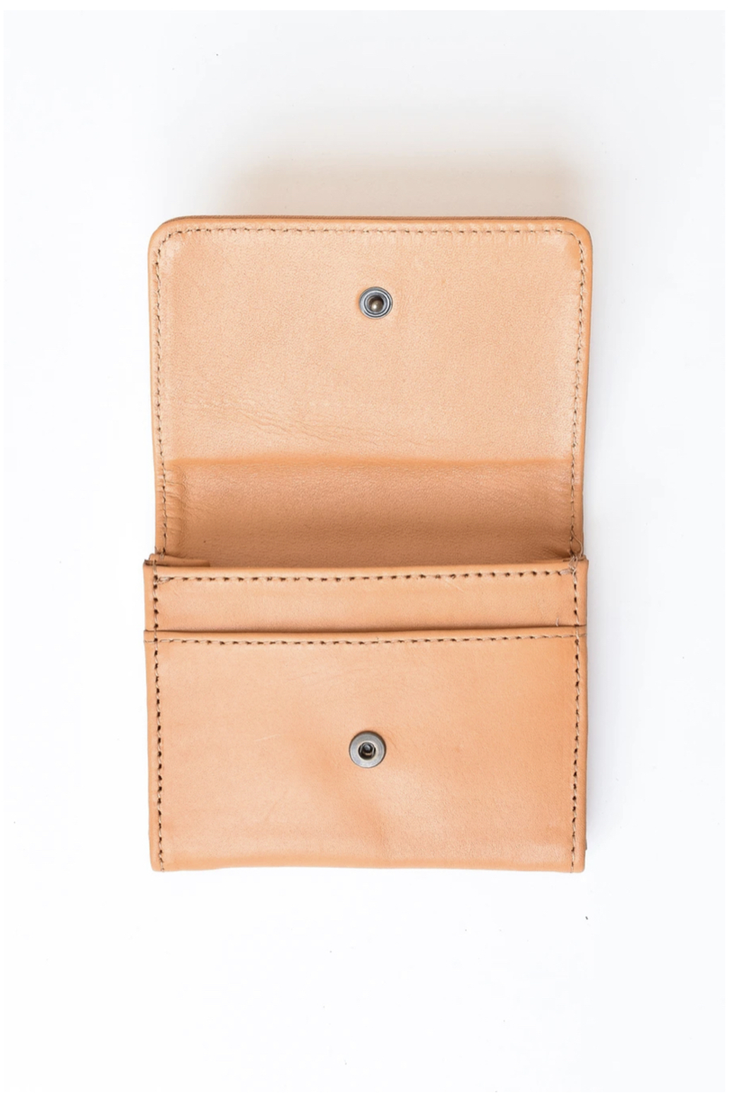 Able Meron Key Chain wallet - Side Cropped Image