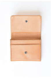 Able Meron Key Chain wallet - Side cropped