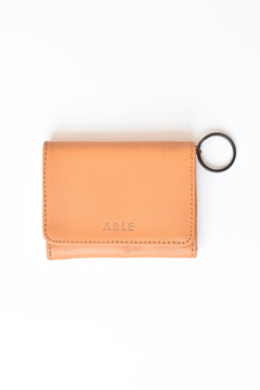 Able Meron Key Chain wallet - Product List Image