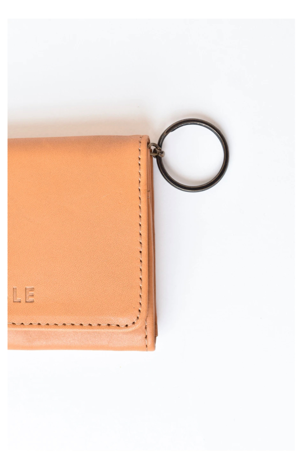 Able Meron Key Chain wallet - Front Full Image