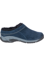 Merrell Encore Ice 4 In Navy - Product Mini Image
