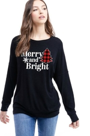 Zutter  MERRY AND BRIGHT - Product Mini Image