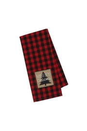 DII Design Imports Merry Christmas Towel - Product Mini Image
